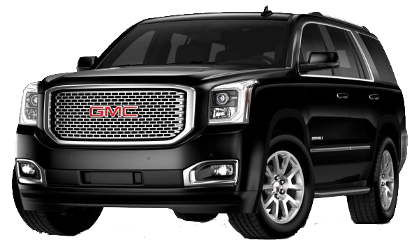Large SUV to and from Toronto Pearson airport, Billy Bishop airport, Hamilton Airport And Buffalo Airport in addition to and from any select location for 10 people