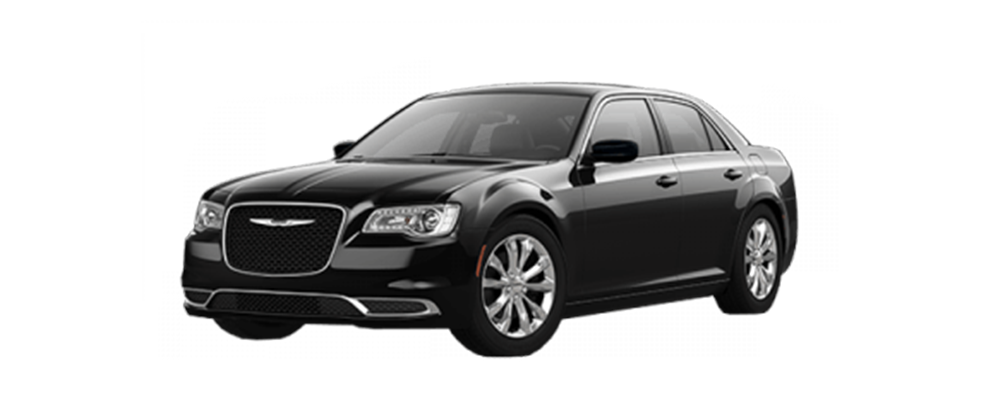 Sedan to and from Toronto Pearson airport, Billy Bishop airport, Hamilton Airport And Buffalo Airport in addition to and from any select location for 4 people