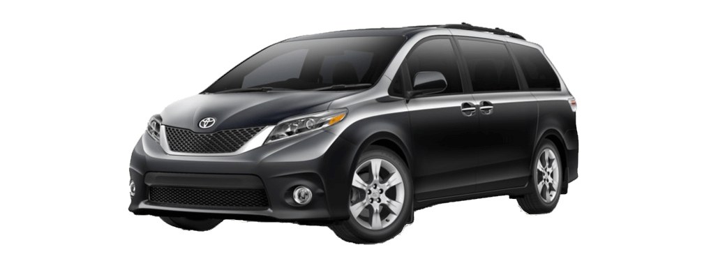 Small Van to and from Toronto Pearson airport, Billy Bishop airport, Hamilton Airport And Buffalo Airport in addition to and from any select location for 8 people
